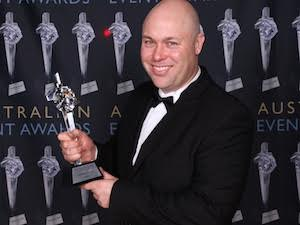 Australian Event Awards 2011